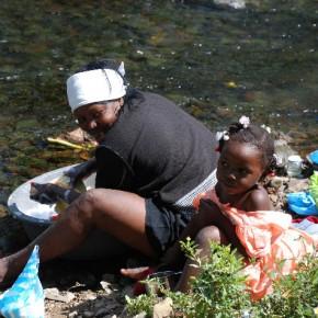 Tierra adentro: en busca del auténtico espíritu dominicano