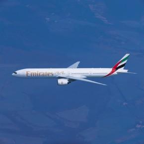 Emirates: nuevo vuelo diario entre Barcelona y Dubái