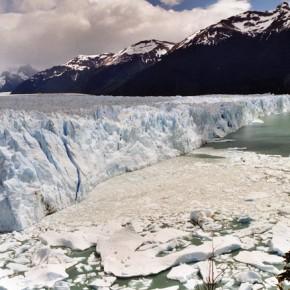 Perito Moreno: el día en que me enamoré de un glaciar