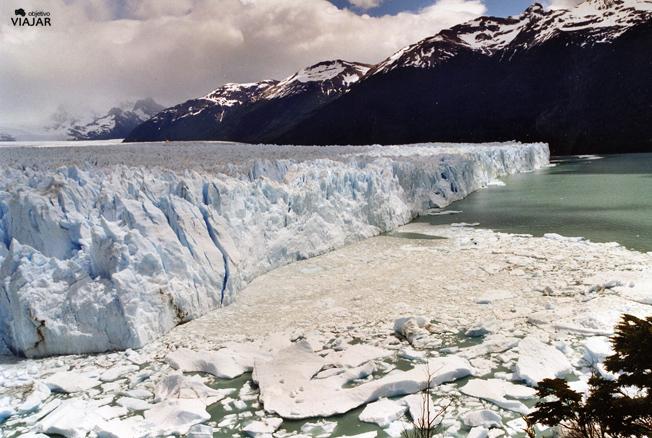 Perito Moreno. Argentina