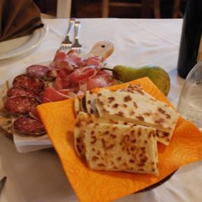 Los sabores de Forlì-Cesena (Emilia-Romagna. Italia)