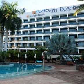 Hotel Seaside Palm Beach (Gran Canaria)
