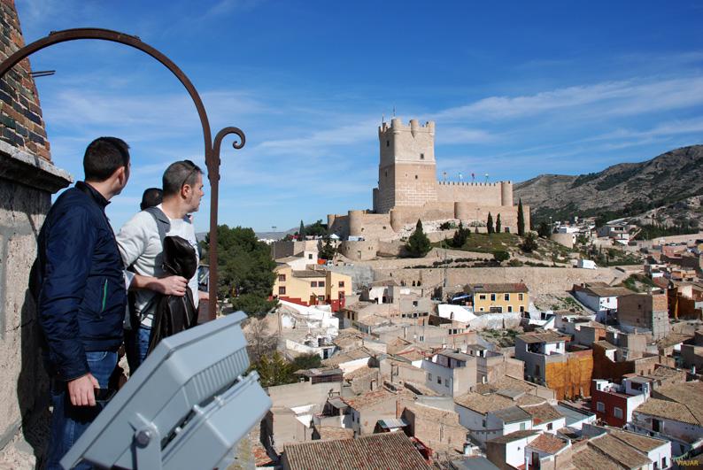 Fiestas del medievo de villena objetivo viajar for El oferton del mueble villena