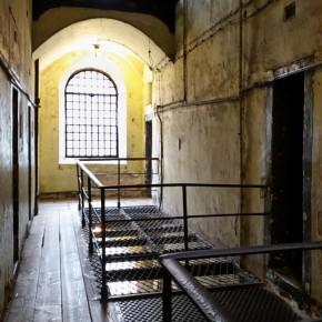 Kilmainham Gaol, reviviendo el pasado de Irlanda en la cárcel de Dublín