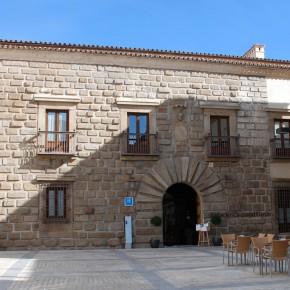 Hotel Palacio Carvajal Girón (Plasencia)