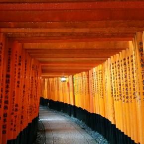Un viaje a Japón a través de las emociones (Primera parte)
