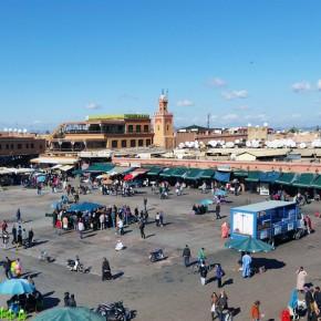 Qué ver y hacer en Marrakech: 10 planes imprescindibles