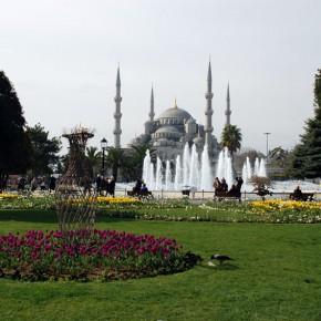 Sultanahmet, el corazón de la cautivadora y fascinante Estambul