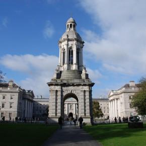 Trinity College y el Libro de Kells, dos grandes citas culturales en Dublín