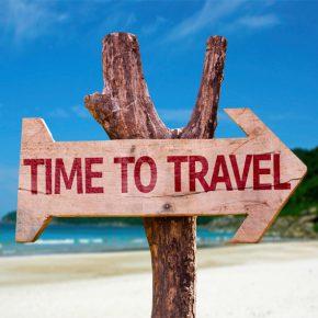 Viajar: conjugando el más generoso y adictivo de los verbos