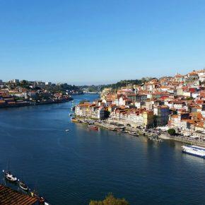 48 horas en Oporto, la princesa del Duero