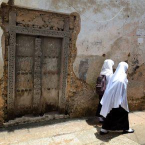Stone Town, en busca del alma de Zanzíbar