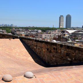 Las terrazas de Santa María del Mar y sus espectaculares vistas de Barcelona