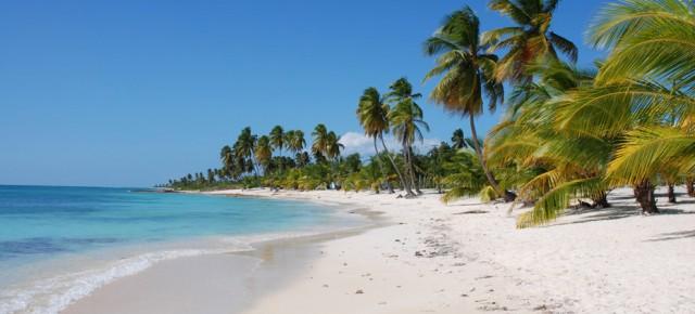 Isla Saona: una escapada imprescindible