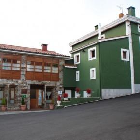 Hotel Restaurante Casa Vieja del Sastre