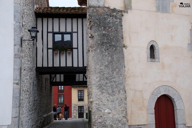 Palacio de Gastañaga, Llanes. Asturias