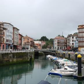 Un recorrido por la costa asturiana (II)