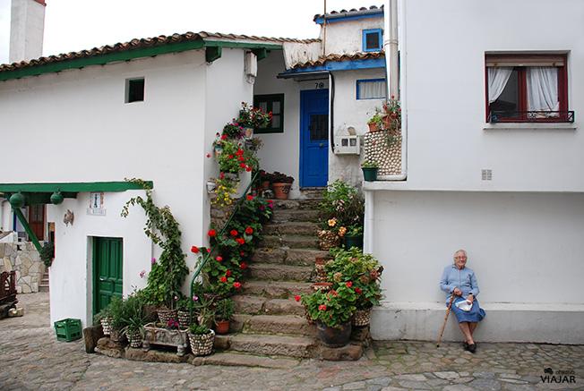 Rincón de Tazones, Asturias