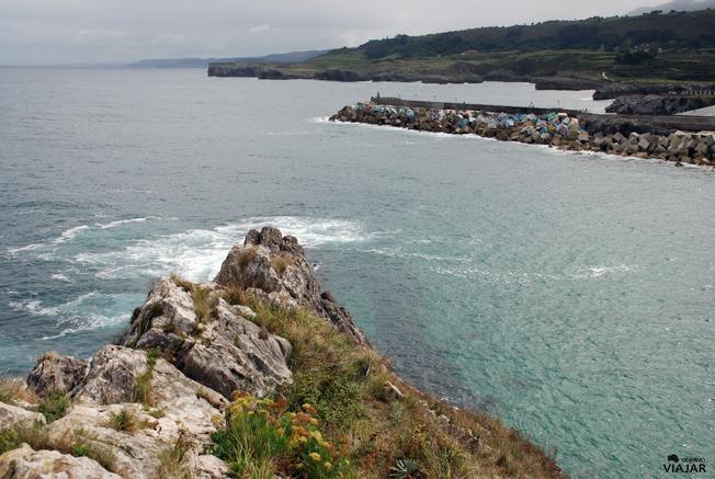 Los Cubos de la Memoria, Llanes. Asturias