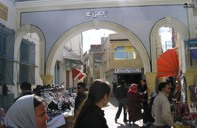Nabeul. Circuito por Túnez