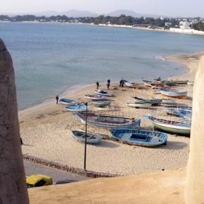 Túnez: 8 días / 7 noches (Primera Parte)