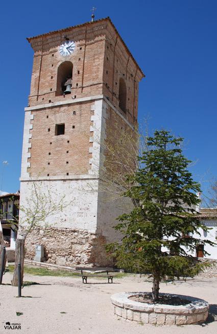Torre del Reloj. Chinchón
