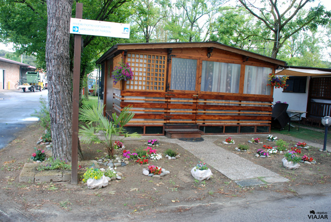 Cesenatico Camping-Village.