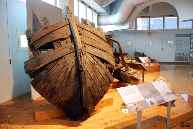 Museo della Marineria. Cesenatico