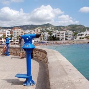 Sitges: paisajes, arena, cultura y fiestas en la Costa del Garraf