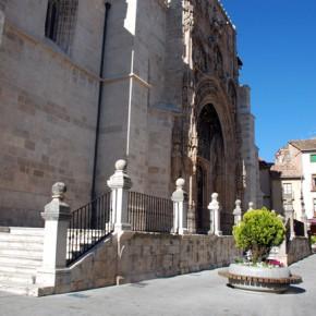 Aranda de Duero, la Ribera que me gusta