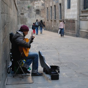 Rincones de Barcelona: pistas para descubrir el Barrio Gótico