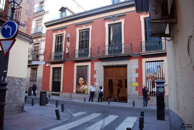 Museo del Romanticismo. Madrid