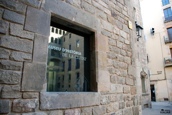 Museu d'Història. Barcelona