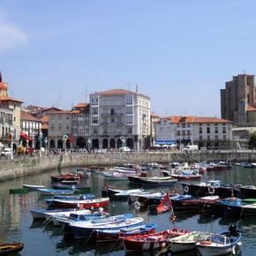 Castro Urdiales, mi primer contacto con Cantabria