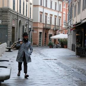 Forlì, un mañana en el corazón de la Romagna