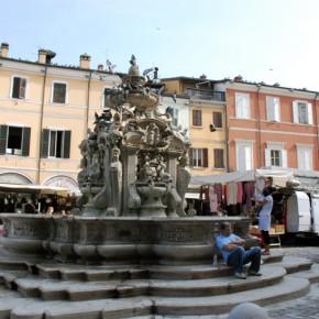 Cesena, el legado de los Malatesta