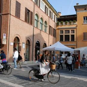 Buonvivere Blog Tour: primeras impresiones de estos días en Forlì-Cesena