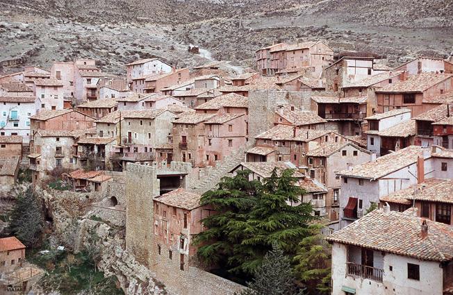 Albarracín. Teruel