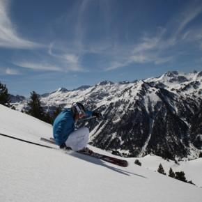 Mundo nieve: novedades de las estaciones de esquí catalanas