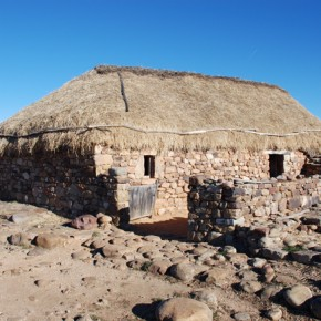 Descubriendo el yacimiento arqueológico de Numancia