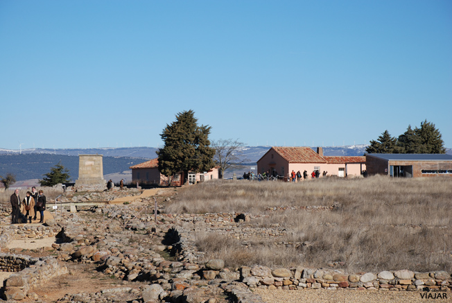 Numancia. Soria