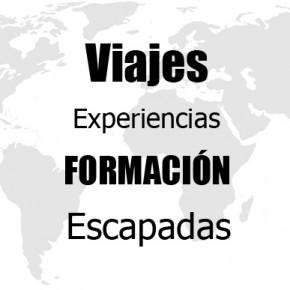 Resumen viajero y personal del 2013