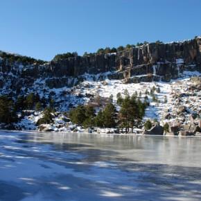 La Laguna Negra, uno de los parajes más bellos de la provincia de Soria