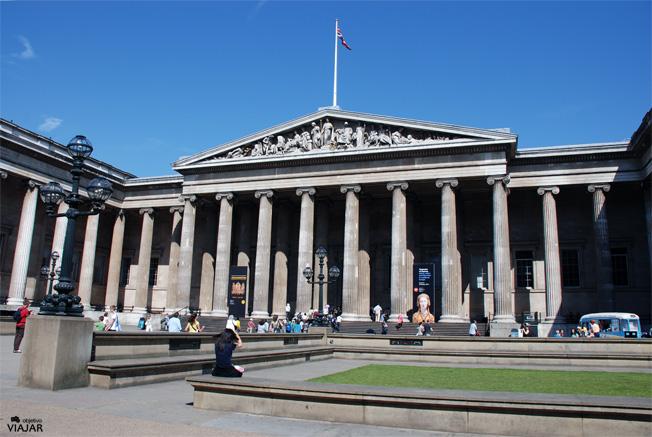 British Museum. Londres