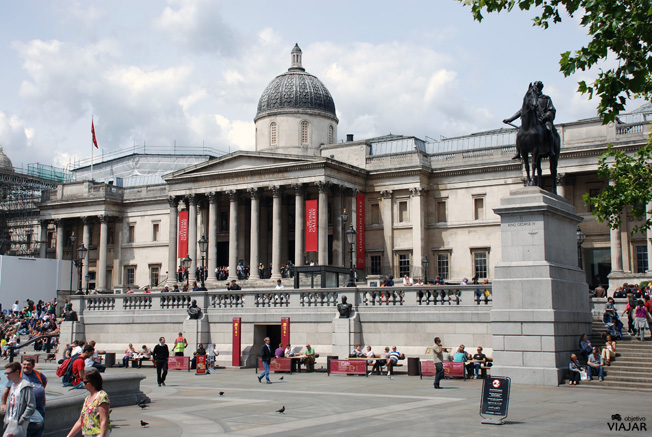National Gallery. Londres