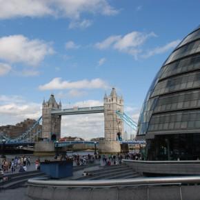 Motivos para viajar a Londres en el 2014: encuentra el tuyo