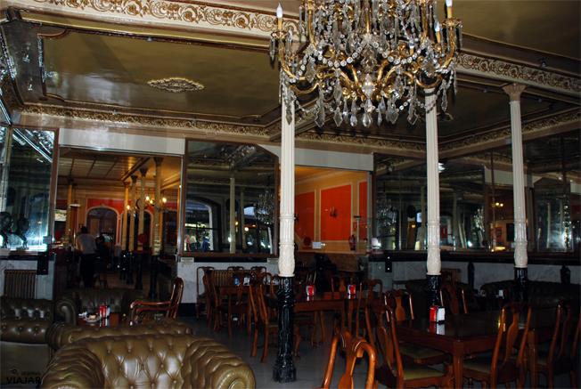 Casino Círculo Amistad Numancia. Soria