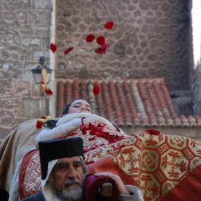 Las Bodas de Isabel: un viaje al Teruel del siglo XIII