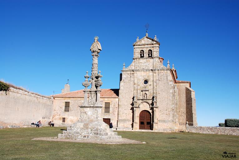 Ermita del Mirón. Soria