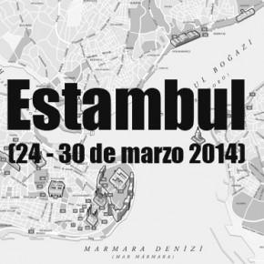 Próximo destino: Estambul